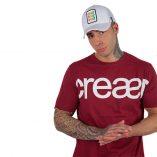 creaerwear_basictshirtredcap_frontal