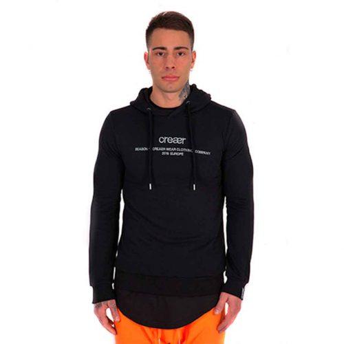 creaerwear_hoodieblacklogo_frontal