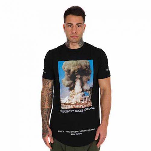 creaerwear_tshirtcourageblack_frontal2